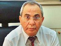 """ד""""ר משה בן שאול / צילום: יחצ"""