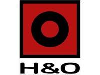 H and O אייץ' אנד או לוגו / צילום: יחצ