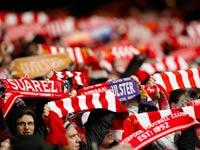 אוהדים ליברפול פרמיירליג / צילום: רויטרס