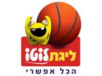 לוגו ליגת לוטו ליגת העל בכדורסל / צילום: יחצ