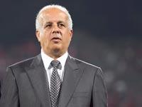 """אבי לוזון יו""""ר ההתאחדות לכדורגל / צלם: שלומי יוסף"""