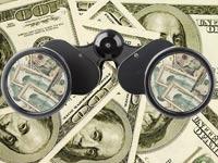 תחזית  דולרים מטבע חוץ   / צלם: thinkstock