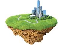 בניה ירוקה / צילום: shutterstock