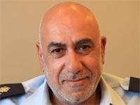 ניסו  שחם / צילום: מתוך אתר משטרת ישראל