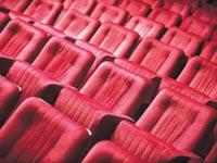 המפץ הגדול כסאות קולנוע / צלם: שאטרסטוק