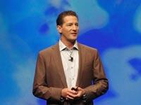 סטיב הרוד / צילום: יחצ VMware