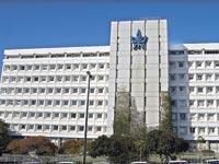 אוניברסיטת תל אביב אוניברסיטה  / צלם: תמר מצפי