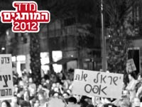 הפגנה / /צילום: שלומי יוסף