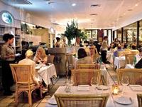 מסעדת מול ים / צילום: יחצ