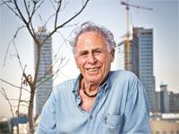 ישראל גודוביץ / צילום: אלון רון