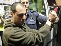 משה בן איבגי / צילום: חטיבת דובר המשטרה