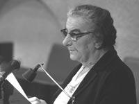 """גולדה מאיר / צילום: לע""""מ - משה מילנר"""