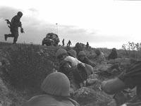 חיילי צה``ל במלחמת יום כיפור / צילום: לע``מ