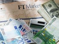 מטבע אירו דולר / צילום: thinkstock
