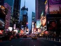 new York city / צילום: thinkstock