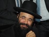 הרב יעקב איפרגן / צילום:איל יצהר