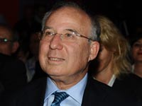 יעקב פרנקל / צלם: תמר מצפי