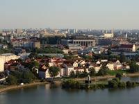 מינסק/ צילום: thinkstock