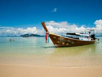 קו לנטה תאילנד / צילום: אסף קליגר