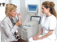 אקסלנז קיבלה את אישור ה-FDA לדור הבא של טכנולוגיית ה-BreathID / צילום: יחצ
