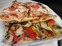 אוכל באיטליה / צילום: דפי הירשפלד-שלם