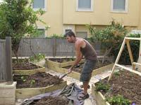 בית ירוק דניאל גרשוני / צילום: דניאל גרשוני