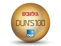 דנס 100
