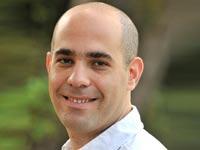 """ירון קאופמן, סמנכ""""ל השיווק של One Hour Translation ישראל /יח""""צ"""