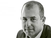 """אמיר ברמלי - יו""""ר רוביקון ביזנס גרופ  / צילום: יחצ"""
