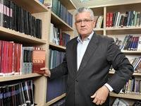 אלי אבידר / צילום: תמר מצפי