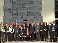 """השבעת הממשלה ה-33 / צילום: אבי אוחיון - לע""""מ"""