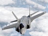 מטוס החמקן / צילום: לוקהיד מרטין