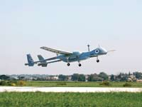 הרון TP / צילום: התעשיה האווירית