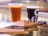 קפה, קופיקס / צילום: יחצ