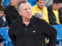 פרשן הכדורגל של ערוץ 1 דני נוימן / צלם: שלומי יוסף