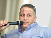 שלומי גבאי מנכל איקאה / צילום: תמר מצפי