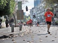 מרתון תל אביב / צילום: שלומי יוסף