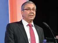 ציון קינן, ועידת ישראל לעסקים 2013 / צילום: תמר מצפי
