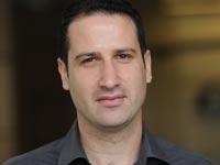 """ערן גוטדנקר סמנכ""""ל השיווק והמכירות של וואלה / צילום: יחצ"""