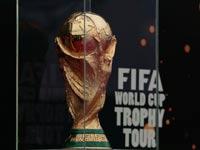 הגביע העולמי בכדורגל / צלם: רויטרס