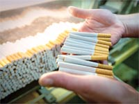 מוצרי British American Tobacco / צילום: בלומברג