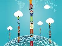 ניהול נתונים עסקיים / צילום: thinkstock