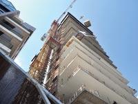 """דירות מגורים נדל""""ן / צילום: תמר מצפי"""