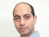 יגאל בבג'ני / צילום: אסף שילה ישראל סאן