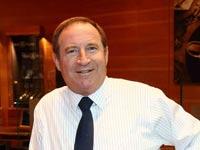 ישראל קורט מנכל ה.שטרן / צילום: יחצ
