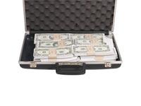 תיק כסף / צלם: thinkstock
