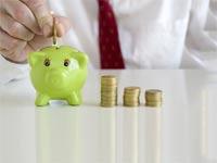 חיסכון, ביטוח, כסף / צילום: thinkstock