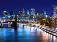 downtown New York / צילום: shutterstock