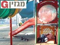 פליט בתל אביב / צילום: רויטרס