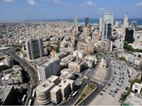 תל אביב  / צילום: איל יצהר